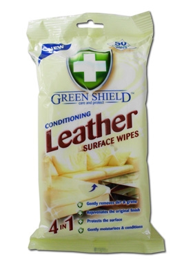 GreenShield Leather